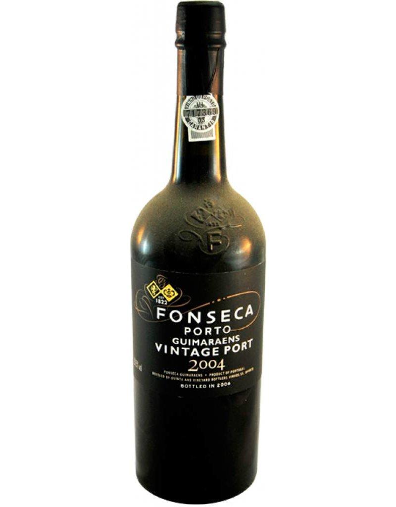 Fonseca 2004 Fonseca-Guimaraens