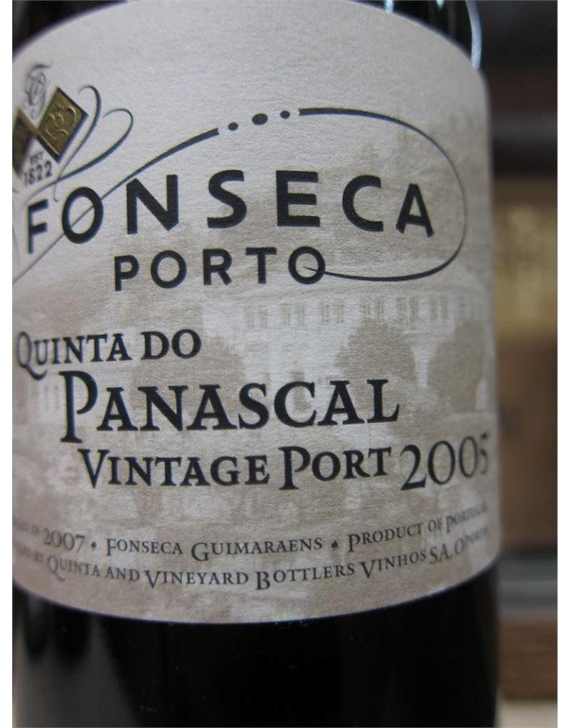Fonseca 2005 Fonseca-Panascal