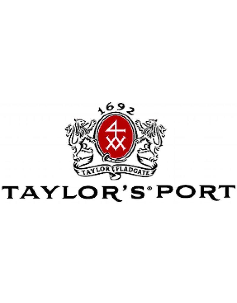 Taylors 2001 Taylor's Quinta de Vargellas 1\2