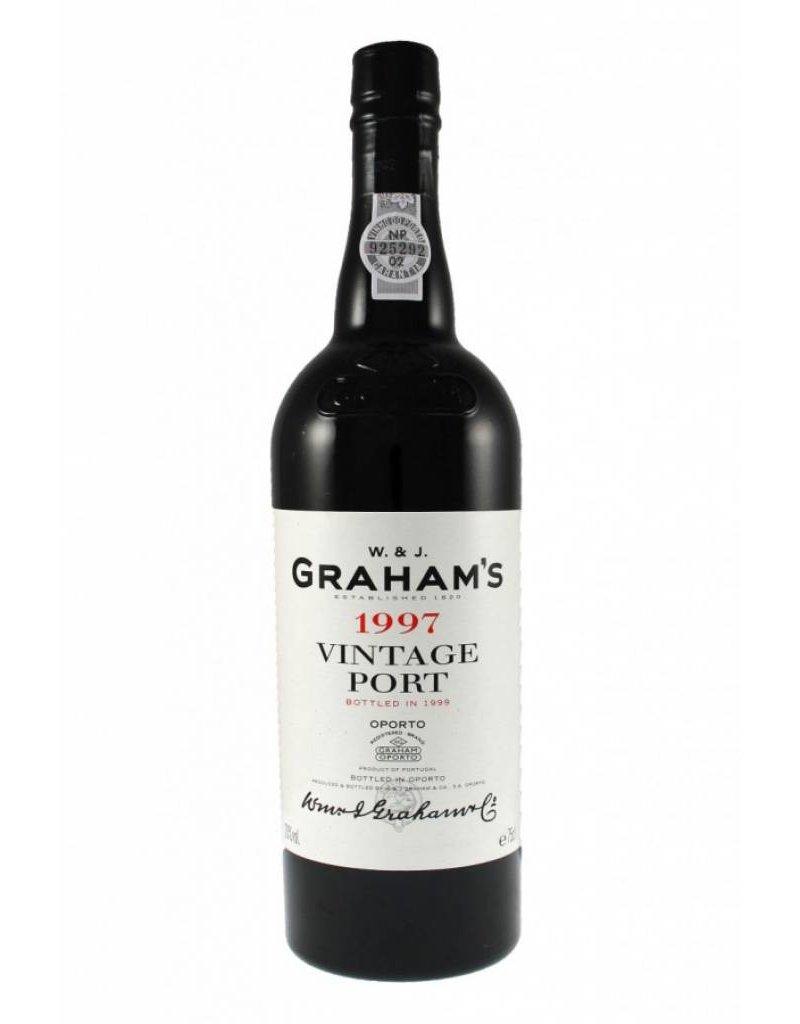 Graham's 1997 Graham's