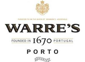 1997 Warre's