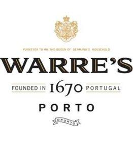 2003 Warres 375ml