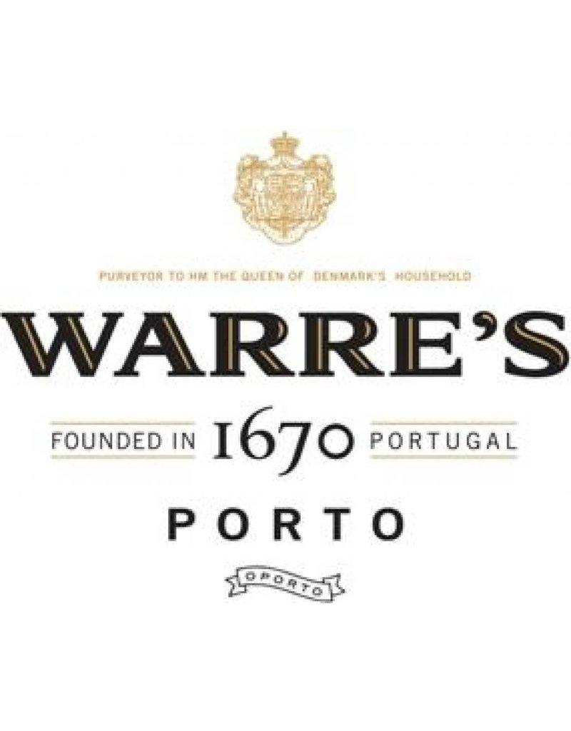 Warre's 2003 Warre's 1/2