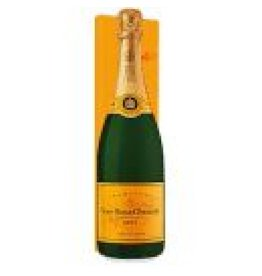 Veuve Clicquot Champagne Brut 375ml