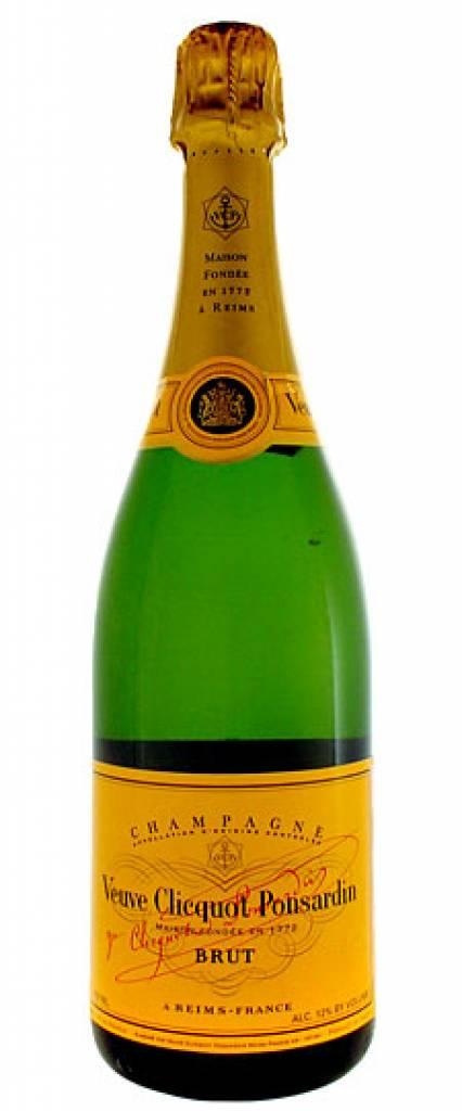 Veuve Clicqout Champagne Brut