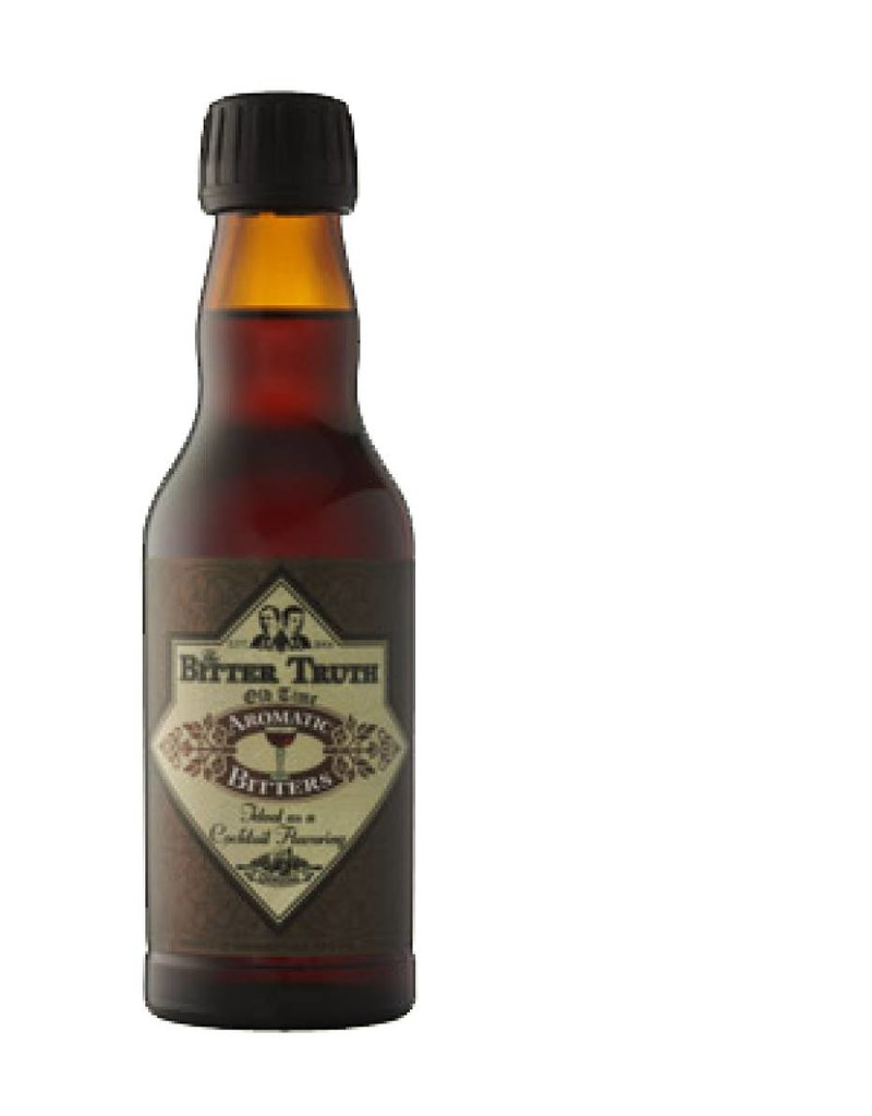 Bitter Truth 200 ml Bitter Truth Old Time Aromatic Bitters