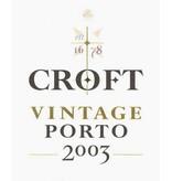 Croft 2003 Croft 1/2