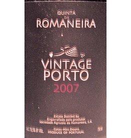 2007 Romaneira