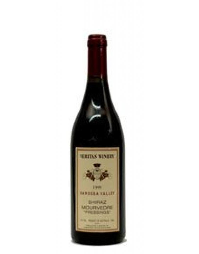 Veritas 1997 Veritas Winery Shiraz-Mouvedre Pressings