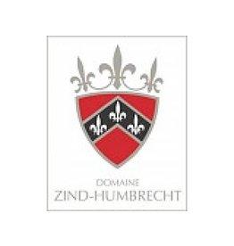 Zind Humbrecht 2011 Zind-Humbrecht Pinot Blanc