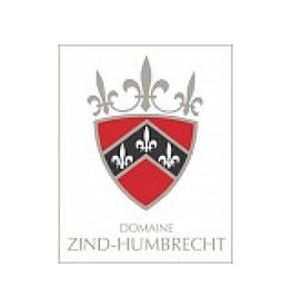 2010 Zind Humbrecht Pinot Gris Clos Windsbuhl
