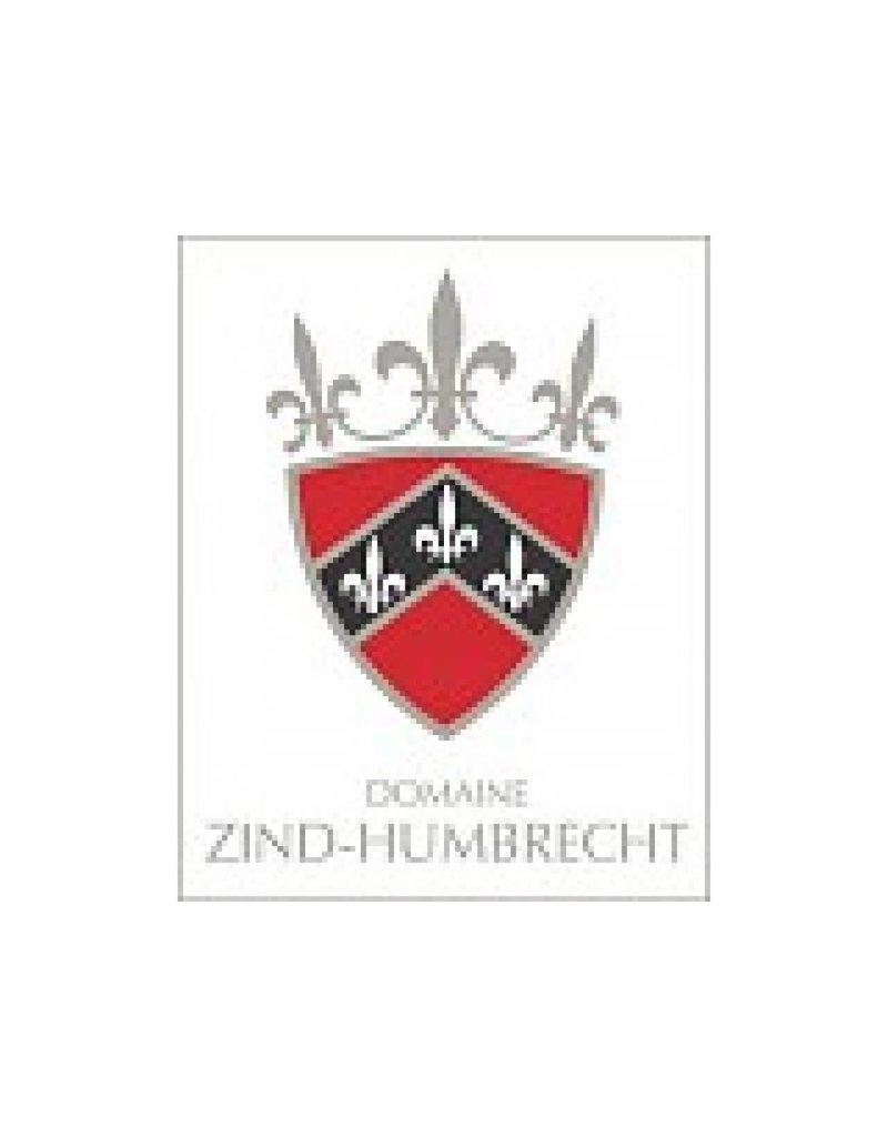 Zind Humbrecht 2010 Zind Humbrecht Riesling Turckheim