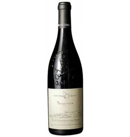 2009 Domaine Giraud Chateauneuf du Pape Tradition