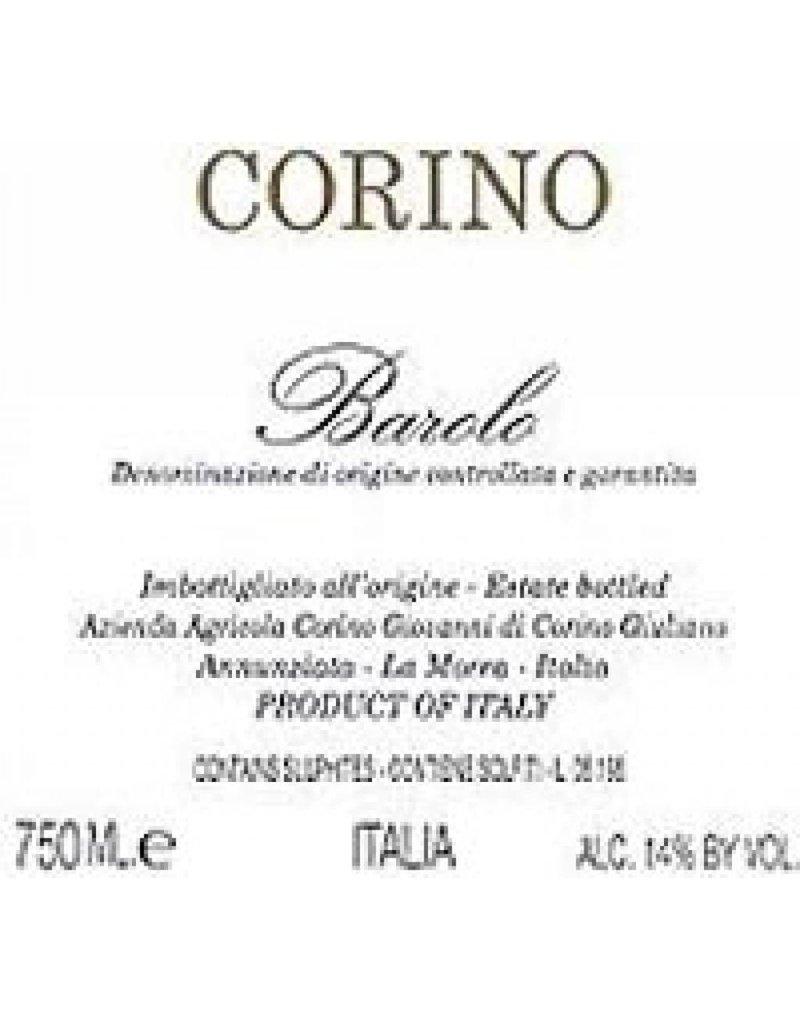 Giovanni Corino 2008 Giovanni Corino Barolo