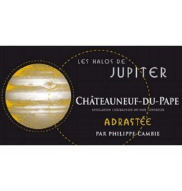 2010 Philippe Cambie Les Halos de Jupiter Chateauneuf-du-Pape Cuvee Adrastee