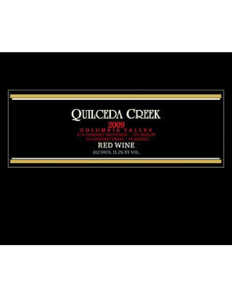 Quilceda Creek 2009 Quilceda Creek Red Wine