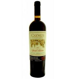 1995 Caymus Cabernet Sauvignon Special Selection