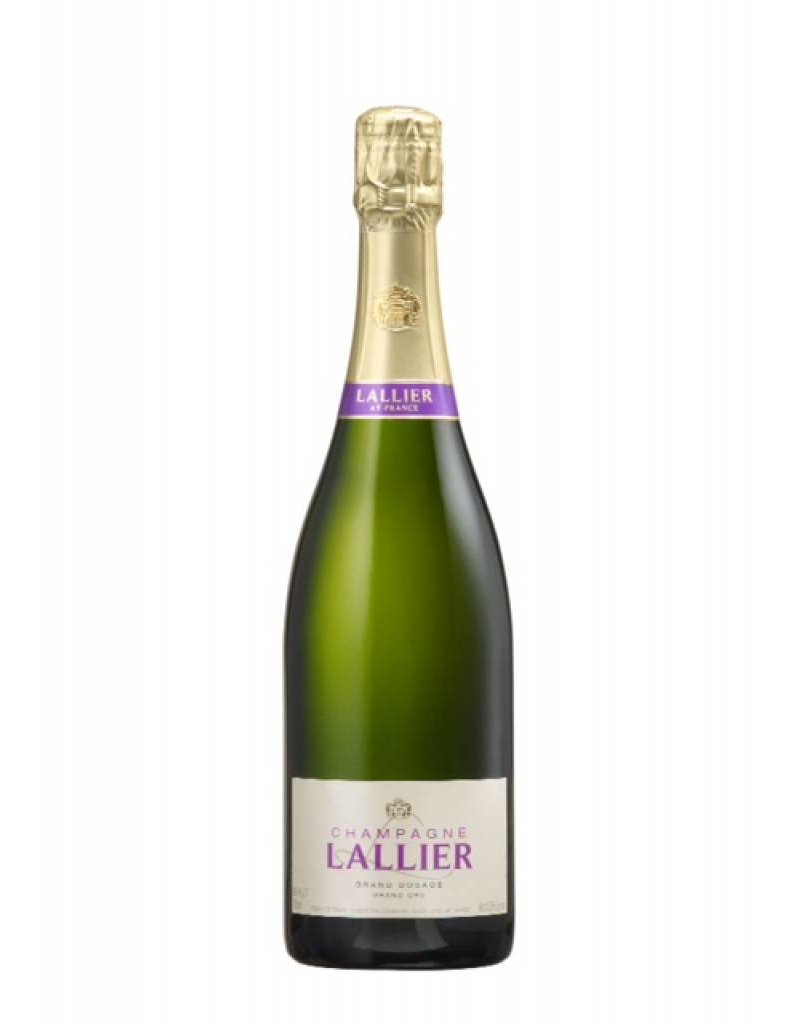 Lallier Lallier Champagne Grand Dosage Grand Cru sweet