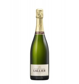 Lallier Lallier Champagne Brut Reserve Grand Cru Nabuchodonosor