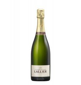 Lallier Champagne Brut Reserve Grand Cru Salmanazar