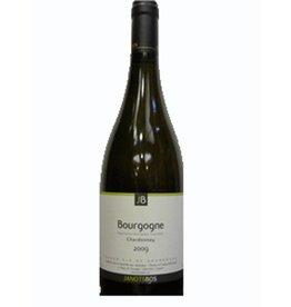 JanotsBos Bourgogne Blanc 2009
