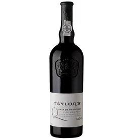 1998 Taylors Quinta de Vargellas 375ml