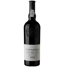 2000 Taylors 375ml