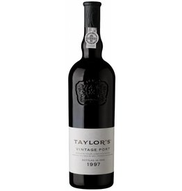 1997 Taylors 375ml fles