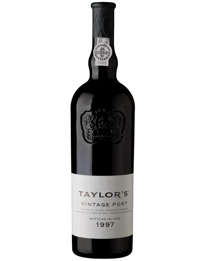 Taylors 1997 Taylor's 1/2 fles