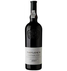 2007 Taylors