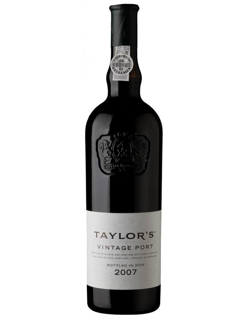 Taylors 2007 Taylor's Magnum