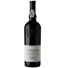 2007 Taylors 375ml
