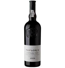 2009 Taylors 375ml