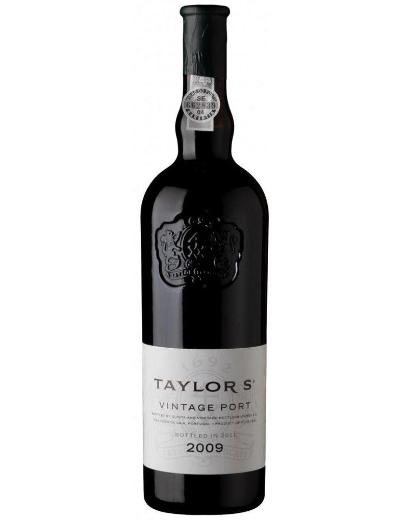 Taylors 2009 Taylor's 1\2 VOORKOOP