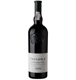 2009 Taylors