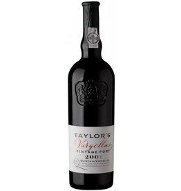 2001 Taylors Quinta de Vargellas 375ml