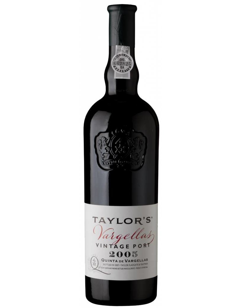 Taylors 2005 Taylor's Quinta de Vargellas