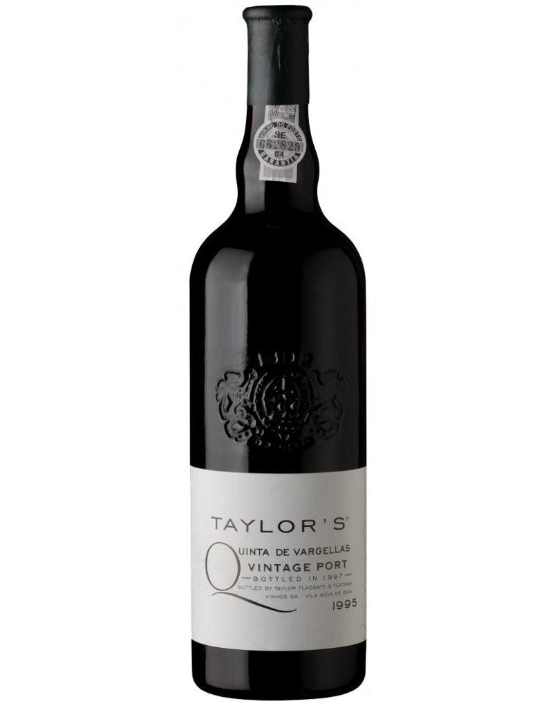 Taylors 1995 Taylor's Quinta de Vargellas