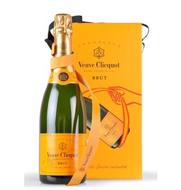 Veuve Clicquot Brut Server