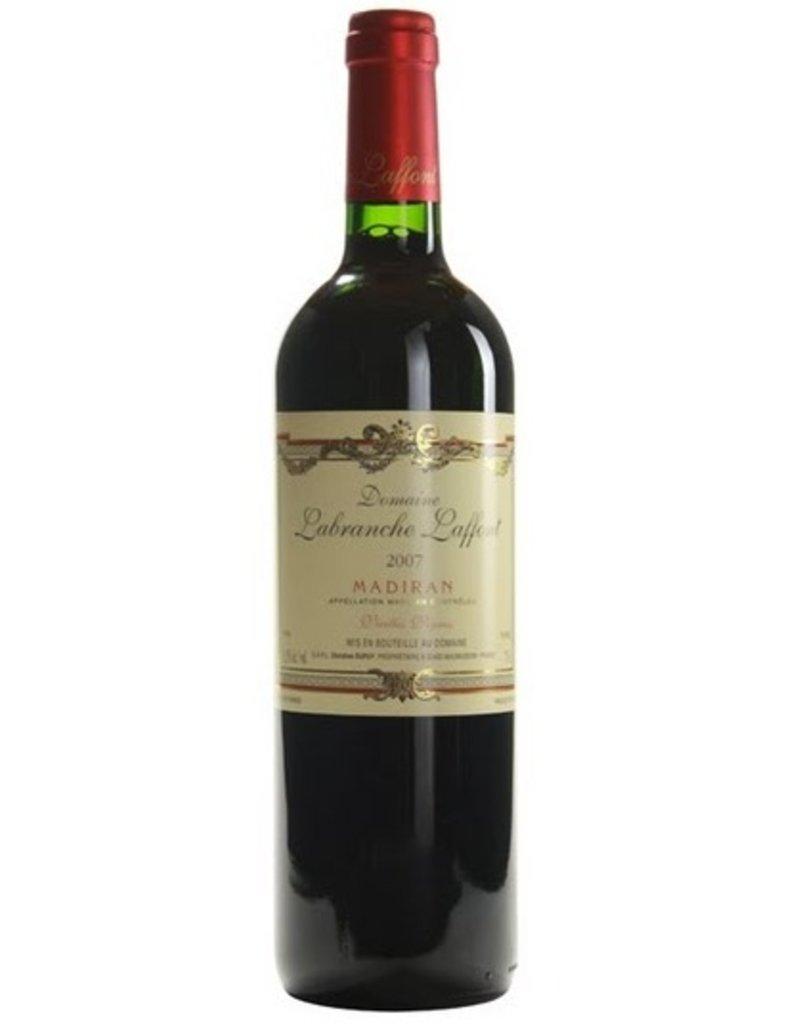 Domaine Labranche Laffont 2007 Domaine Labranche Laffont Vieilles Vignes