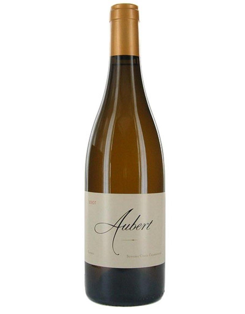 Aubert Wines 2011 Aubert Wines Lauren Vineyard Chardonnay Sonoma Coast