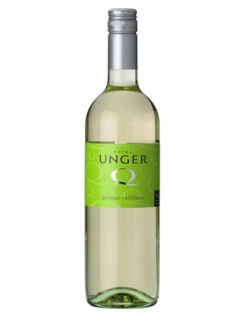 Weingut Petra Unger 2012 Weingut Petra Unger Q Gruner Veltliner