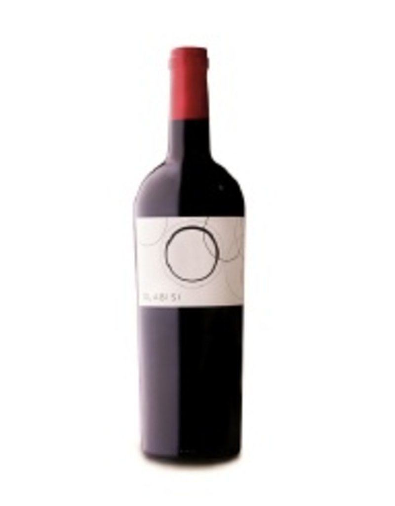 2009 Olabisi Cabernet Sauvignon Gratitude Vineyard