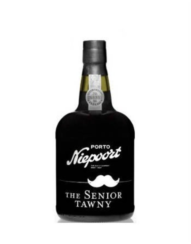 Niepoort Niepoort Senior Tawny 750ml 20,0% Alcohol