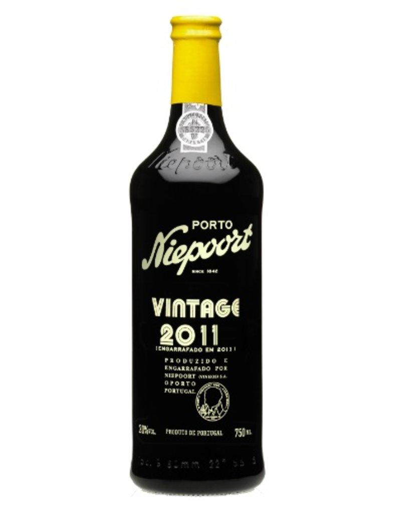 Niepoort 2011 Niepoort Vintage Port 375ml