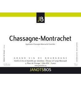 2009 JanotsBos Chassagne-Montrachet