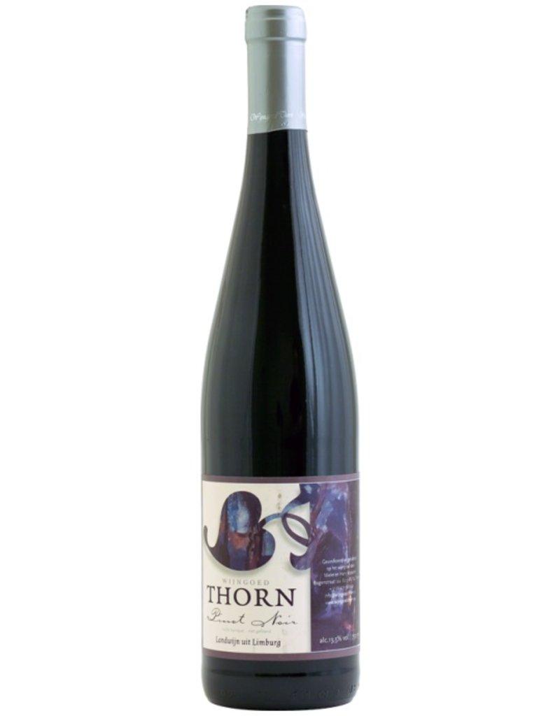 2014 Wijngoed Thorn Pinot Noir