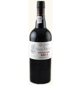 2011 Quinta do Vale Meao Vintage