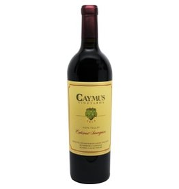 2011 Caymus Vineyards Cabernet Sauvignon