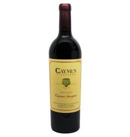 Caymus 2011 Caymus Vineyards Cabernet Sauvignon